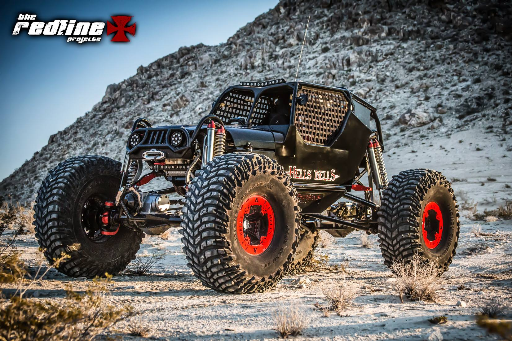 Thorson's Extreme Off-Road